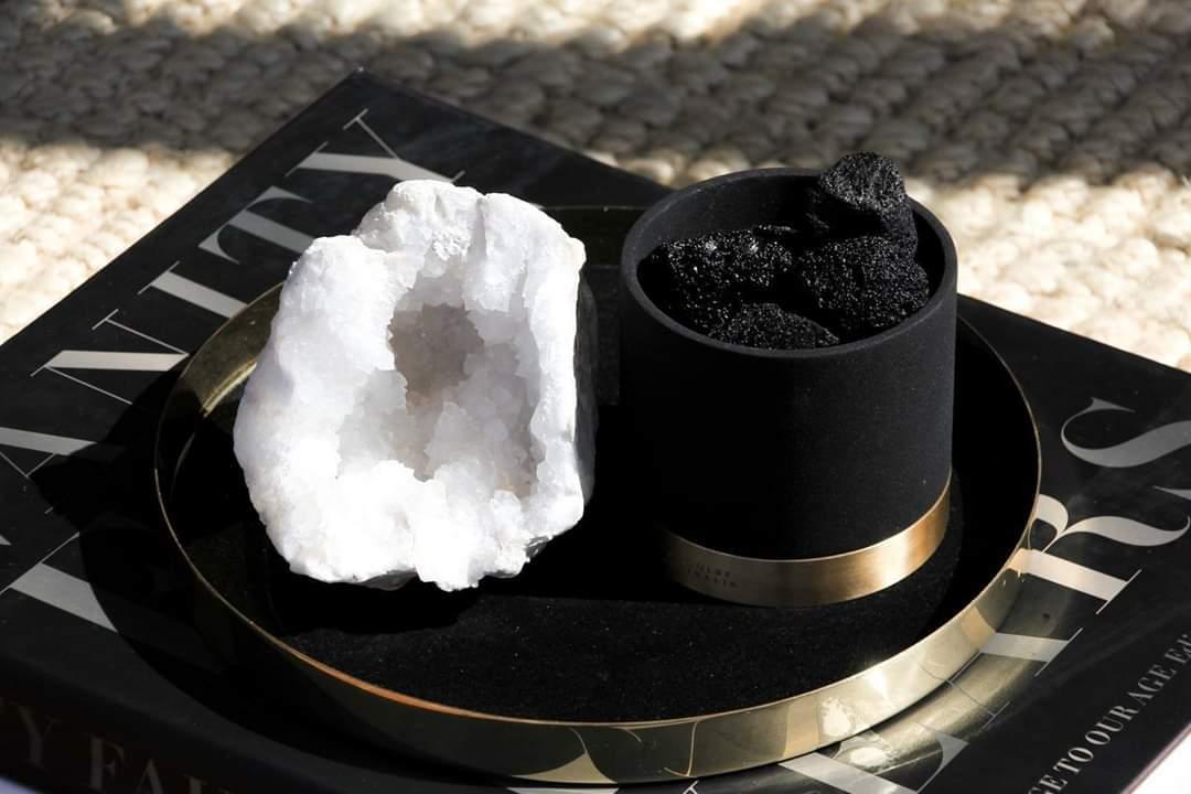 pre-order Cocolux lavasteen diffuser